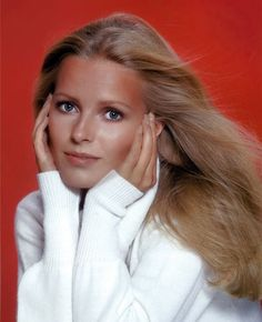 Cheryl Ladd from our website Charlie's Angels 76-81 - http://ift.tt/1U2USH3