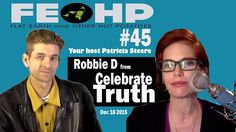 FLAT EARTH Show Interviews Celebrate TRUTH This Friday 5pm CST (Dec 18th...