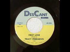 Tracy Pendarvas - First Love WOW WOW WOW!