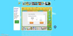 Creating a GIF on the ABCya Website on Vimeo
