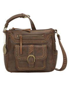 5ec1f15dd47 Bandana Women s Cimarron Zip-Top Hipster Bag Designer Shoulder Bags, Hipster  Bag, Hipster