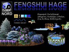 Feng Shui med vekstvalg 3
