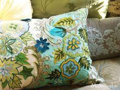 Mod Vintage Life: Pillows