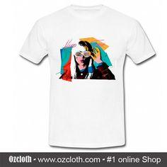 Paramore Hard Times T-Shirt