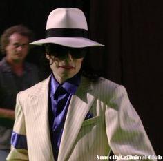 ♥ Michael Jackson ♥ Smooth Criminal