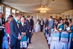 Janette and Glenn's Wedding April Warwick House, Wedding Blog, Wedding Inspiration