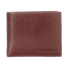 Tommy Hilfiger Men's York Passcase ($20.00) http://www.endofretail.com #EOR #Jewelry #Sale