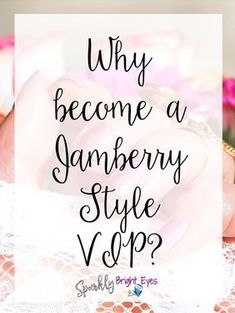 Why become a Jamberr