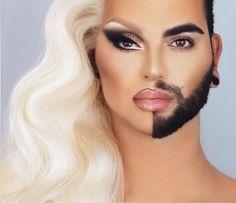 Eyeshadow Brands, Pigment Eyeshadow, Pink Eyeshadow, Eyeshadows, White Eyeliner Waterline, Pink Eyeliner, Drag Makeup, Makeup Geek, Beauty Makeup