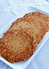 """""""Gode råd"""" kager Danish Cake, Danish Food, Marzipan, Cook N, Danishes, Baking Tips, Confectionery, Sweet Bread, Cake Cookies"""