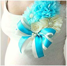 Distintivo baby shower