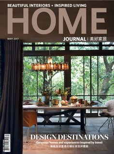 Home Journal Interiors Design Decor Lifestyle