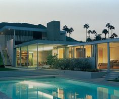 1000 Images About Mid Century Mod Architecture On