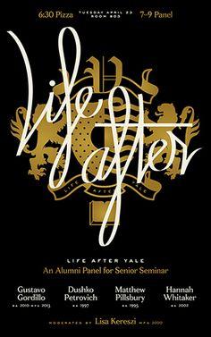 Life Ater Yale - Jessica Svendsen