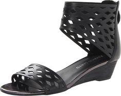 Franco Sarto Women's Union Gladiator Sandal *** For more information, visit image link.
