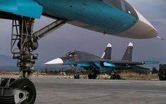 Russia is ready to cooperate with the forces that are fighting against Daesh militant group on the ground in Syria.