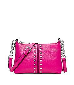 MICHAEL Michael Kors Astor Chain CrossBody Bag #Dillards