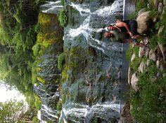 Egypt Falls, Cape Breton, Nova Scotia Atlantic Canada, Cape Breton, Vacation Packing, Nova Scotia, Homeland, Egypt, Waterfall, Spaces, Mountains