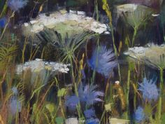 'A Beautiful Secret' 11x14 pastel ©Karen Margulis available $185 There is a story behind this painting. I...