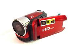 HD 1080P Digital Video Camcorder Camera
