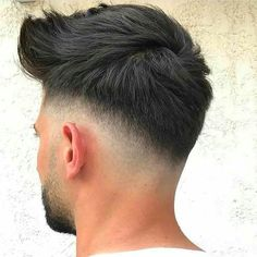 Cool Hairstyles For Men, Hairstyles Haircuts, Haircuts For Men, Gents Hair Style, Style Hair, Short Hair Cuts, Short Hair Styles, Boys Haircut Styles, Hair Cutting Techniques