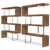 Found it at Wayfair Supply - Pearl Bookcase