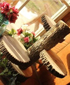 Rustic Table!!!