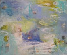 Tide Pool #2 by Kage Harp
