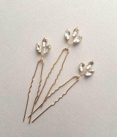 Bridal Hair Flowers, Bridal Hair Vine, Diy Accessoires, Pearl Hair Pins, Barrettes, Wedding Hair Pins, Hair Wreaths, Hair Beads, Rhinestone Wedding