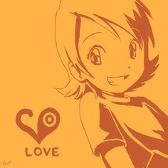 Sora- Crest of Love