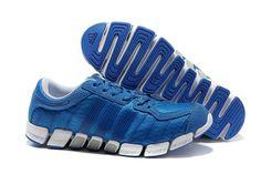 Adidas 2013 Caterpillar Series Männer Schuhe Blau