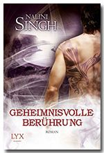 Heart Of Obsidian German Cover