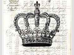 Like this crown