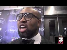 Black Ball 2013: Party in the USA Writer Claude Kelly Talks Miley Cyrus & Whitney Houston
