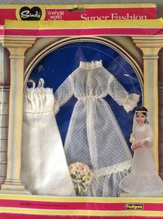 Vintage Barbie, Vintage Dolls, Best Memories, Childhood Memories, 1990s Nostalgia, 1980s Childhood, Sindy Doll, Bridal Outfits, Toys Shop