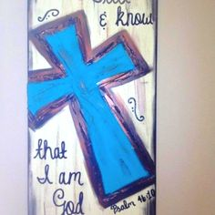 """""""Be still and know that I am God"""" -Psalm 46:10"""
