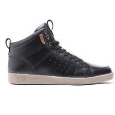 Russell Shoes Black, $65, now featured on Fab.