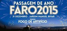 New Year in Faro