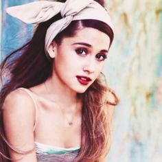 The Beautiful And Talented Ariana My Lady