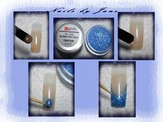 (1) Gel and Acrylic Nails Tutorials 1