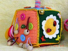 Блог о вязании развивающих игрушек, о вязанных бусах, о лоскутных изделиях.