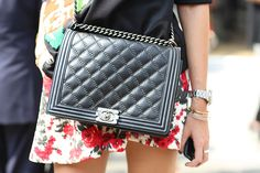 Spotted on the street: Best accessories at NYFW SS 2014