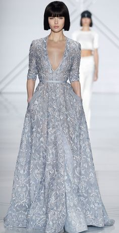 SPRING 2017 COUTURE Ralph & Russo