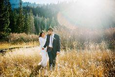 Wedding dress. Bridals. Bridal photos.Wedding dress ideas. Bride and groom photo ideas. Photography by: Lori Romney Photography