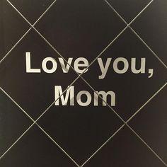 Mãe é uma só ! #mae #filho #amor