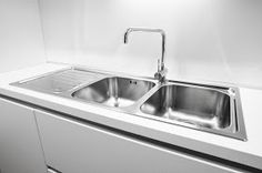 Tips to Buy Durable Stainless Steel Sinks and Bowls