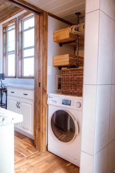 Looking For Low Water Usage In Your Tiny Home? Try A Dish Drawer | Fisher,  Single Drawer Dishwasher And Washers