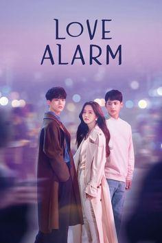 Love Alarm Ver Drama, Drama Film, Drama Movies, Drama Drama, Watch Drama Online, Kdramas To Watch, Watch Netflix, Watch Movies, Site Pour Film