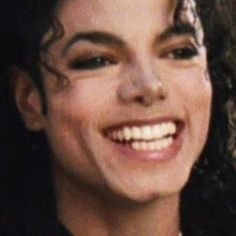 What a wonderful close up shot of his smile!