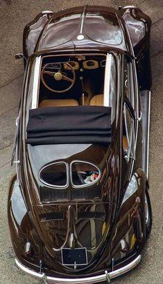 VW Beetle conv
